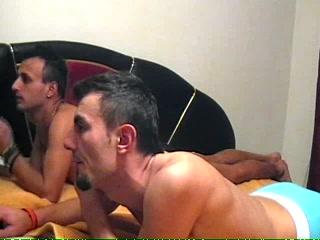 Private cam show video of BlackyTazo